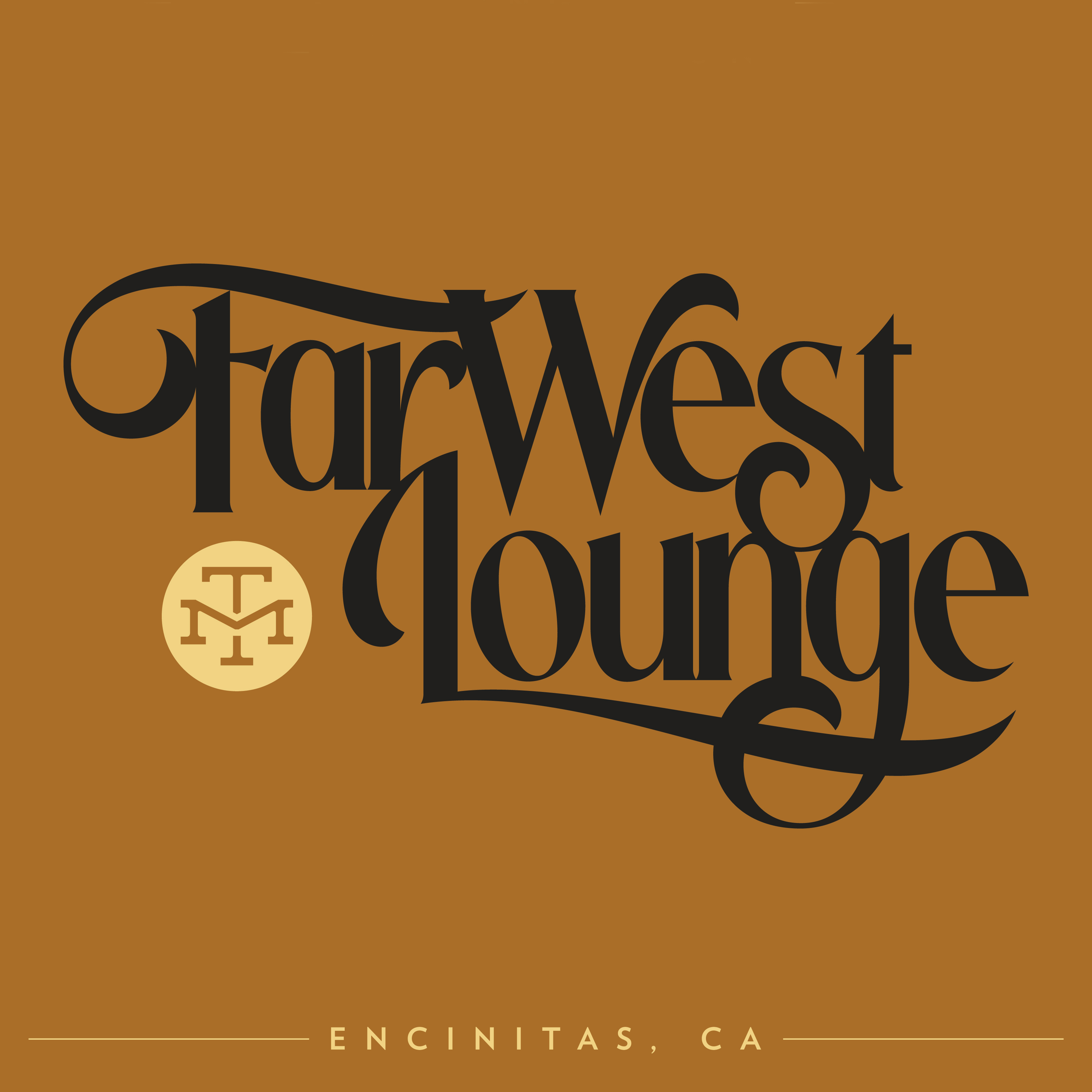 Far West Lounge Logo