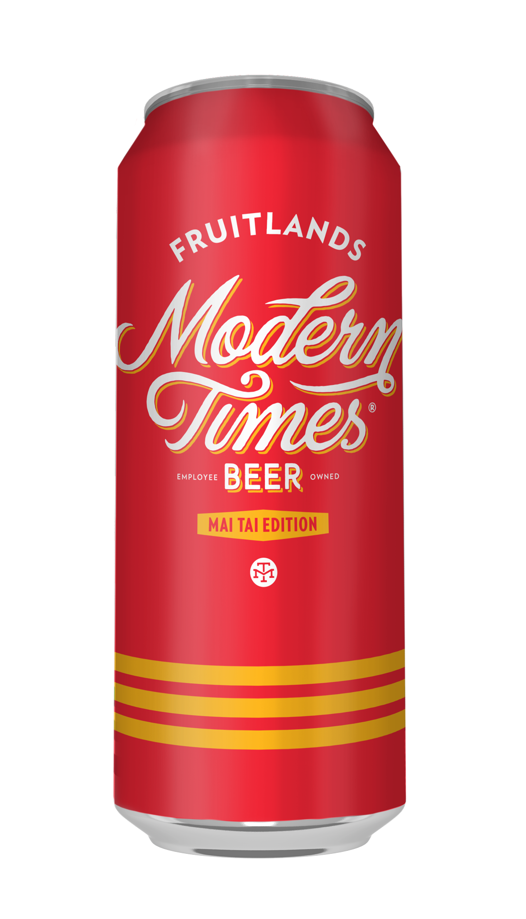 Fruitlands Mai Tai Can