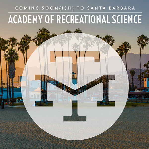Coming Soon: The Modern Times Academy of Recreational Science