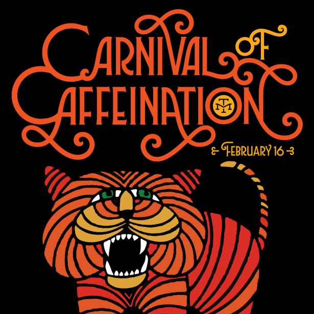 Carnival of Caffeination 2019